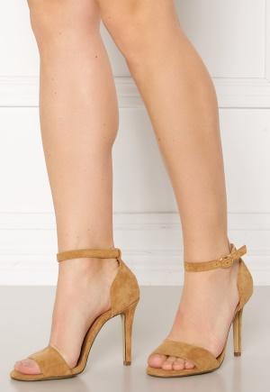 Bianco Aja Basic Sandal Camel 36