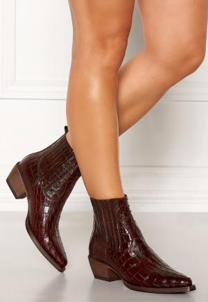 Billi Bi Cognac Boots Cognac 39