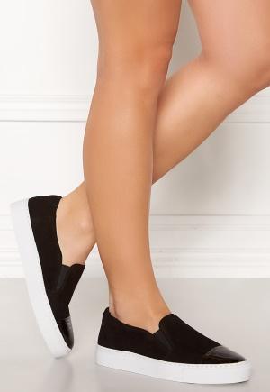 Billi Bi Leather Shoes 950 Black 40