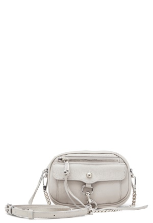 Rebecca Minkoff Blythe Bag Putty One size