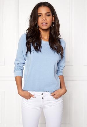 Boomerang Hera Sweat Shirt Cloud Blue L