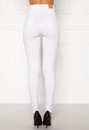 BUBBLEROOM Bianca superstretch White 44