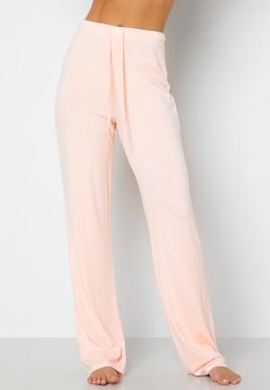 BUBBLEROOM Lynne soft pyjama pants Light pink S