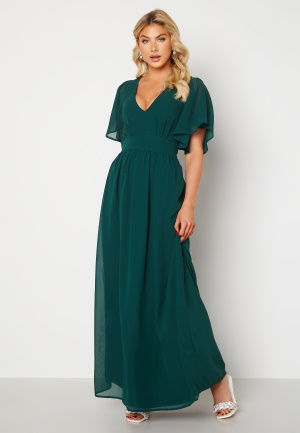 Bubbleroom Occasion Isobel dress Green 34