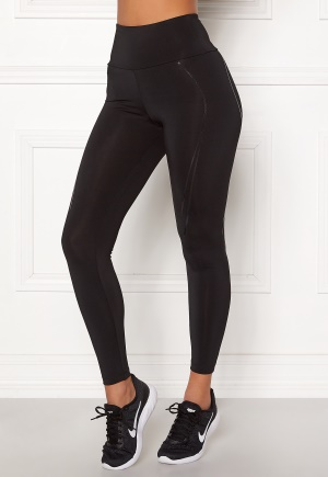 BUBBLEROOM SPORT Stronger than you sport tights Black XL