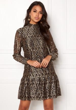b.young Ilsanna Dress Antique Gold 40