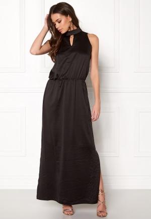 b.young Ingeborg Long Dress Black 38