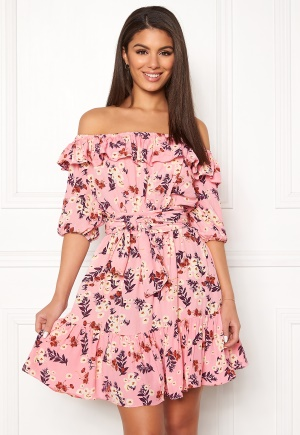 byTiMo Singoalla Dress 854 Bloom L