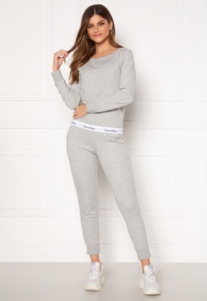 Calvin Klein Bottom Pant Jogger 020 Grey Heather M