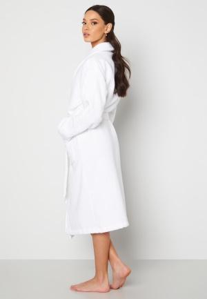 Calvin Klein CK Robe 100 White XS/S