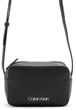 Calvin Klein Jeans Camera Bag Bax Black One size