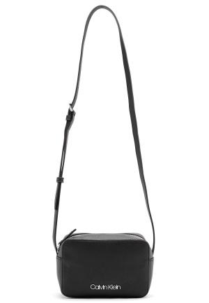 Calvin Klein Jeans Camera Bag Bax Black One size
