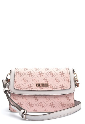 Guess Camy Crossbody Blush Multi One size