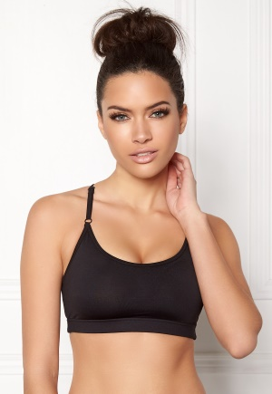 Casall Dashing Sports Bra 901 Black XS