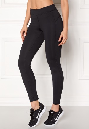 Casall Essentials Tights 901 Black 34