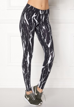 Casall Flow 7/8 Tights 846 Flow White 36 Casall