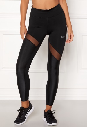 Casall Lux 7/8 Tights 901 Black 44