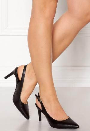 Francesco Milano Chanel Eco Pelle Shoes Nero 37
