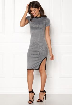 CHEAP MONDAY Excess Dress Black/white L