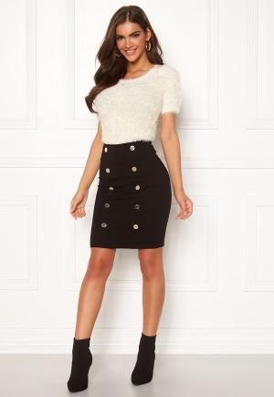 Chiara Forthi Aida Skirt Black XS