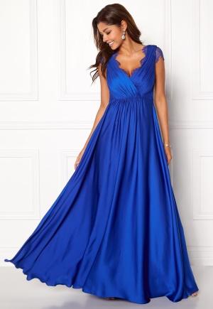 Chiara Forthi Annina Gown Blue 34