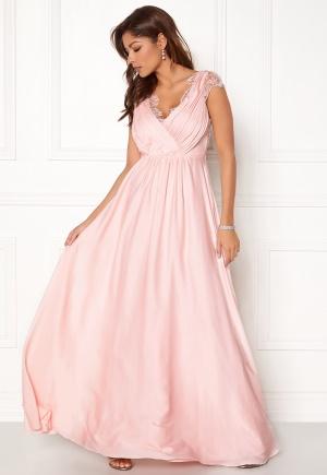 Chiara Forthi Annina Gown Light pink 34