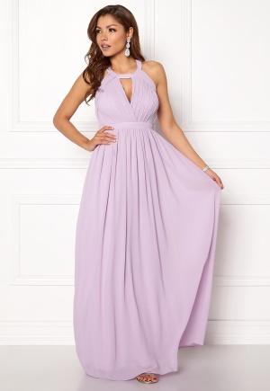 Chiara Forthi Athena Gown Light lilac 34