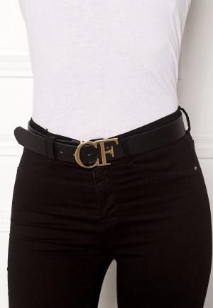 Chiara Forthi Barletta belt Black 75 cm