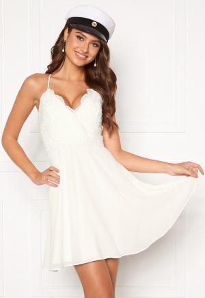 Chiara Forthi Bella dress White 32
