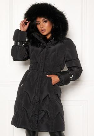 Chiara Forthi Catania down jacket Black 34