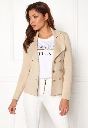 Chiara Forthi Chiara Heavy Knit Blazer L (EU42)