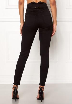 Chiara Forthi Chiara high waist jeans Black 34 Chiara Forthi 241db2e5ca
