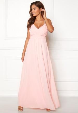 Chiara Forthi Dorsia Dress Pink 38
