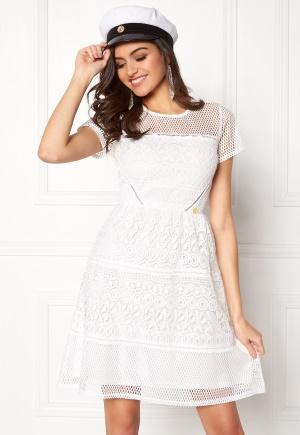 Chiara Forthi Gianina Dress Antique white 34