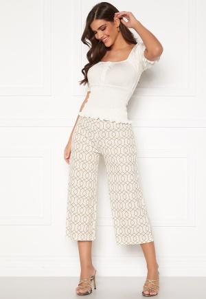 Chiara Forthi Mauritius pants White 34
