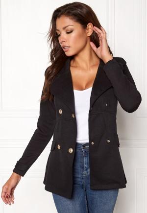 Chiara Forthi Napoleone Jacket Black / Gold XL (EU44/46) Chiara Forthi