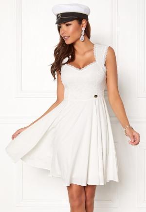 Chiara Forthi Piubella Dress Antique white L (EU42)