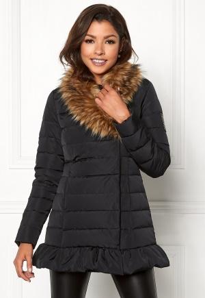 Chiara Forthi Val Gardena Down Jacket Black 40