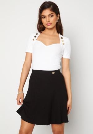 Chiara Forthi Zaira skirt Black S