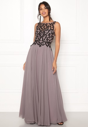 Christian Koehlert Dress Elderberry 36