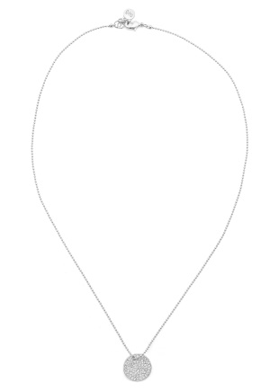 SNÖ of Sweden Corinne Pendant Necklace S/Clear One size