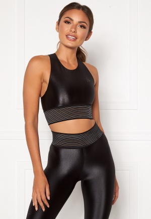 Craft UNTMD Cropped X-Singlet Black S