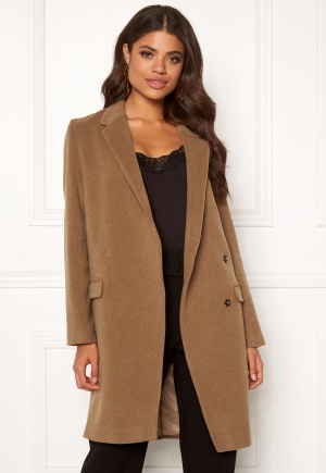 DAGMAR Anissa Coat Camel 36