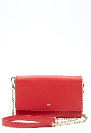 Day Birger et Mikkelsen Day It Cross Body Bag Rococco Red One size