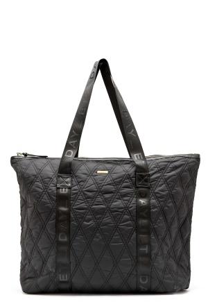 DAY ET Day GW Q Diamond Bag Black One size