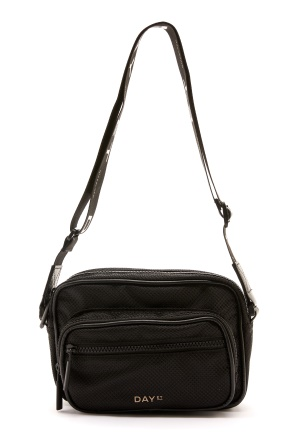 DAY ET Day GW Sporty Small Bag 12000 Black One size