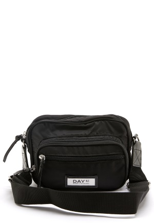 DAY ET Day Gweneth Cross Body 12000 Black One size