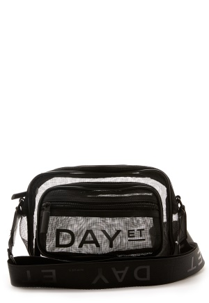 DAY ET Day Tulle SB S 12000 Black One size