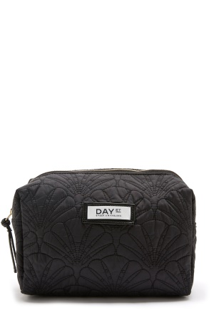 DAY ET Gweneth Tone Beauty Bag 12000 Black One size