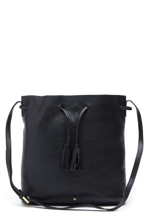 Day Birger et Mikkelsen Day It Bucket Medium Bag Black One size
